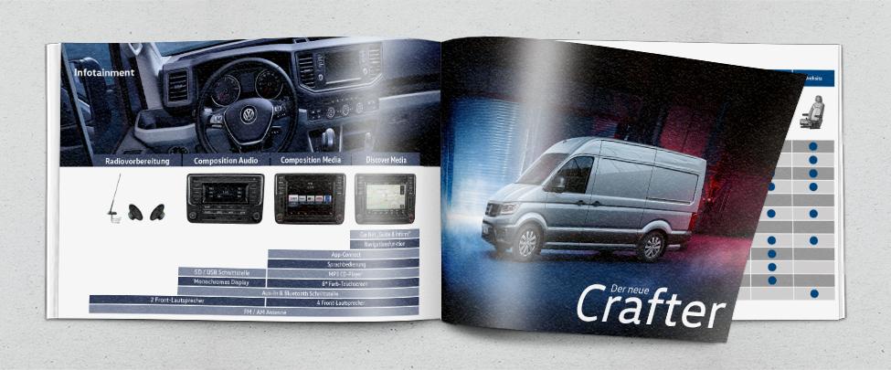VWN Crafter Prospekt