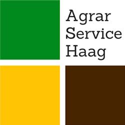 noosstudio logodesign agrar haag logo